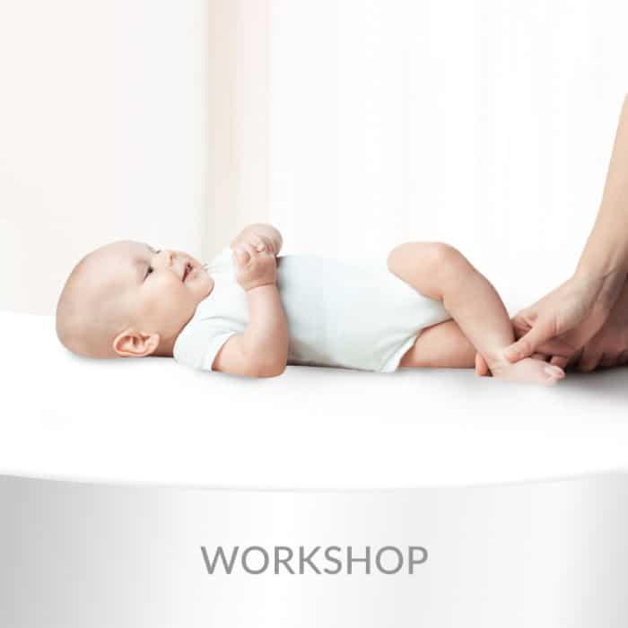 Como ajudar o seu Bebé