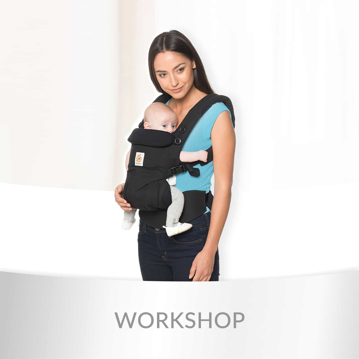 "Workshop ""Babywearing"""