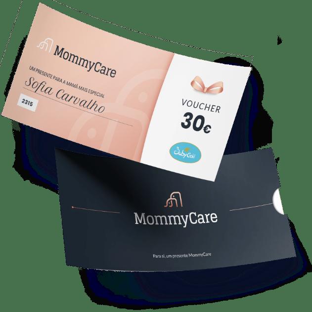 Voucher 30€ MommyCare