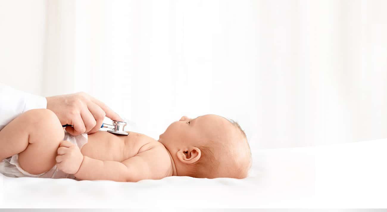 À conversa com o pediatra